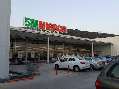 5M Migros