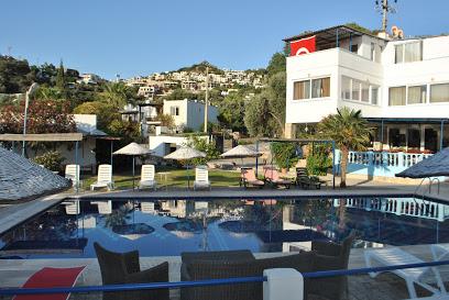 Ayci Hotel