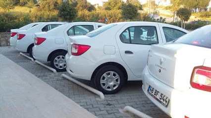 Bodrum Car Rental