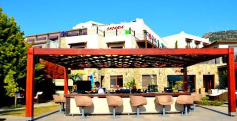 Casamia Hotel