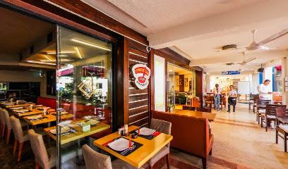 Chinese Inn Restaurant