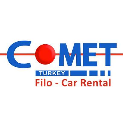 Comet Rent A Car