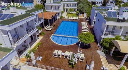 Costa Maya Hotel