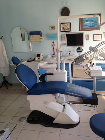 Diş Hekimi Sinan Ünal