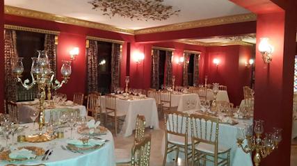 Eldebran Osmanlı konağı restaurant