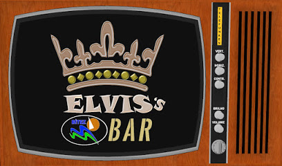ELVIS BAR BİTEZ