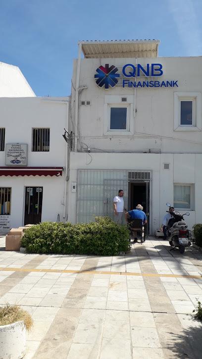 Finansbank-basement Bazaar Branch