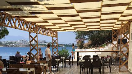 Galata Bodrum Cafe Restaurant Beach