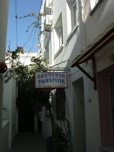 Gardenya Pension