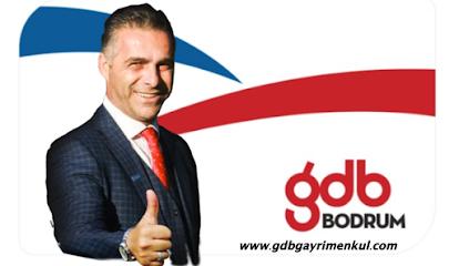Gdb Gayrimenkul Ltd Şti