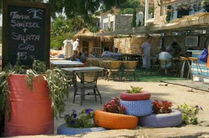Giritli Teyze Restaurant-Plaj