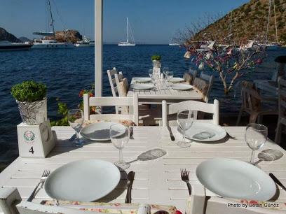 Gümüşcafe Balık Restoranı