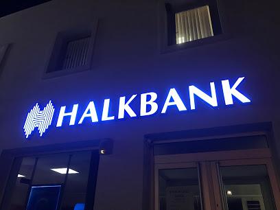Halkbank Atm-bodrum Çarşı Şubesi