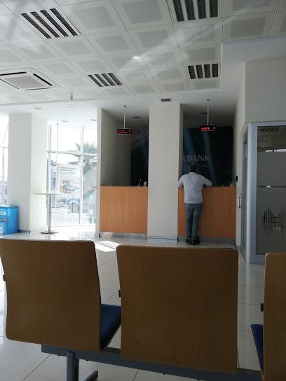 Halkbank Bodrum Şubesi