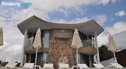 Herodot Beach Otel & Spa