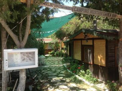 Hidden Garden Hostel