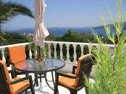 Hotel Olivia Bodrum