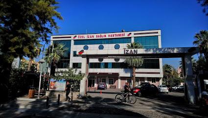 Izan Ozel Saglik Hastanesi