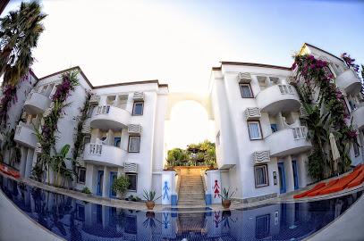 La Brezza Beach & Hotel Akyarlar