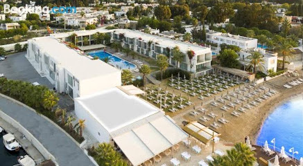 Lugga Boutique Hotel & Beach