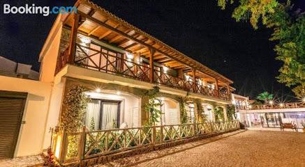 Mausolos Beach Hotel