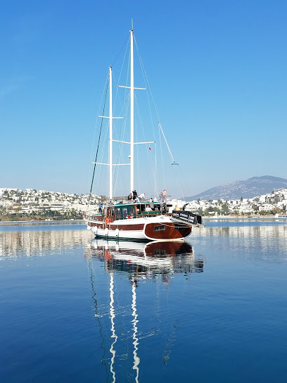 Mavideniz Yachting