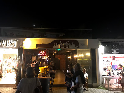 Pia Pub