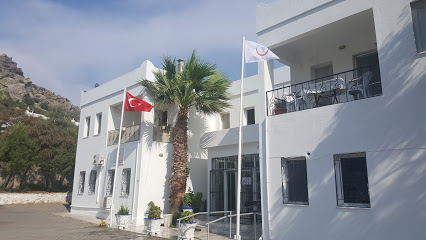 Sağlık Ocağı Gündoğan (Aile Sağlık Merkezi)