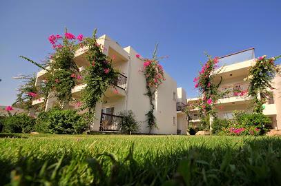 Sina Hotel Torba Beach Bodrum
