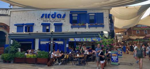 sırdaş cafe restaurant