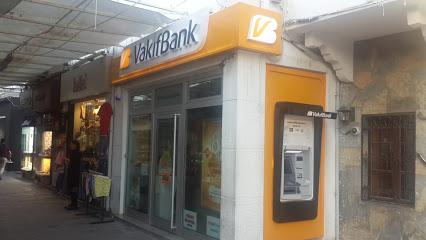 VakıfBank Bodrum Çarşı Muğla Şubesi