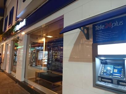 Yapi Kredi Bank ATM