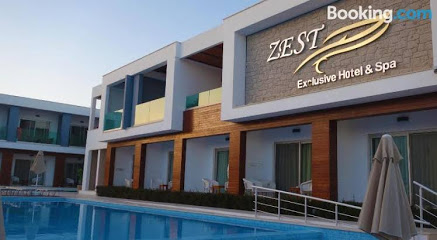 Zest Exclusive Hotel and Spa